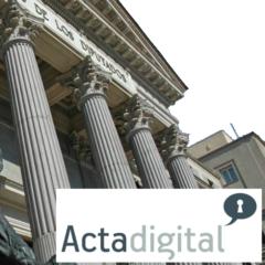 Acta Digital