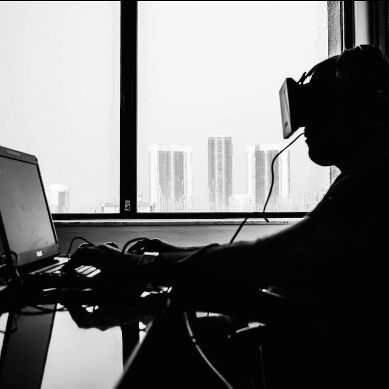 Simulación y Realidad Virtual
