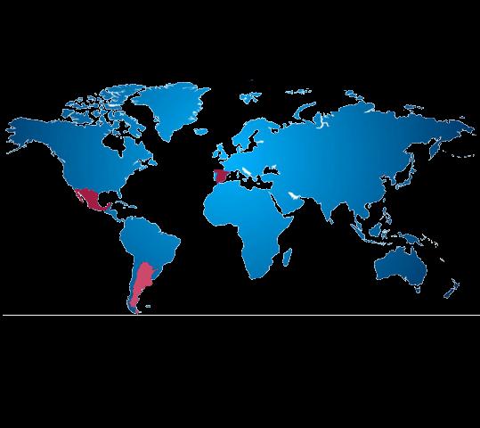 Vocación Internacional