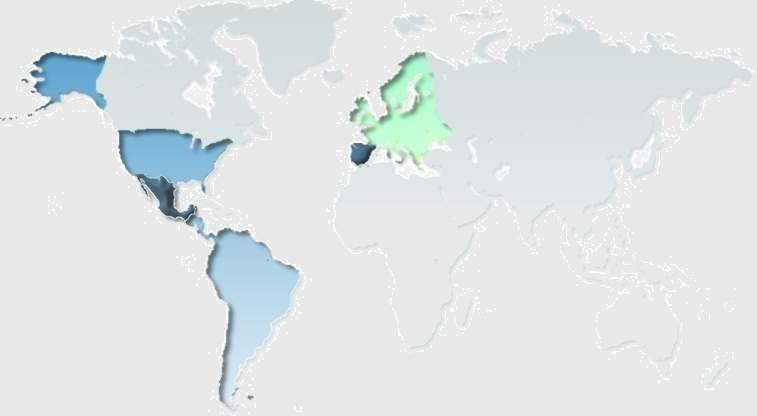 mapa mundo Axertia