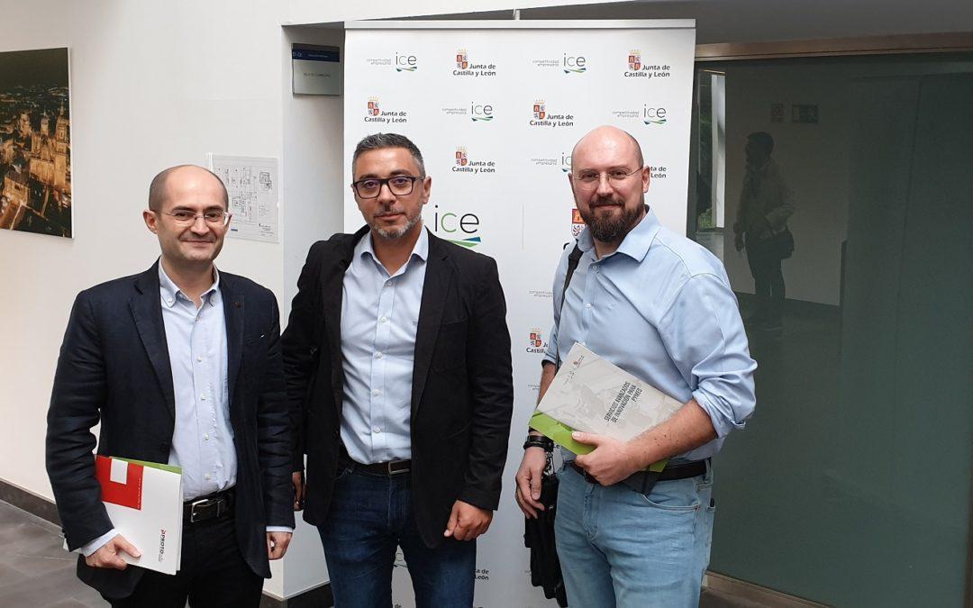 AETICAL, PROTOinfo y AXERTIA asisten a la jornada H2020, las claves de la elaboración de propuestas